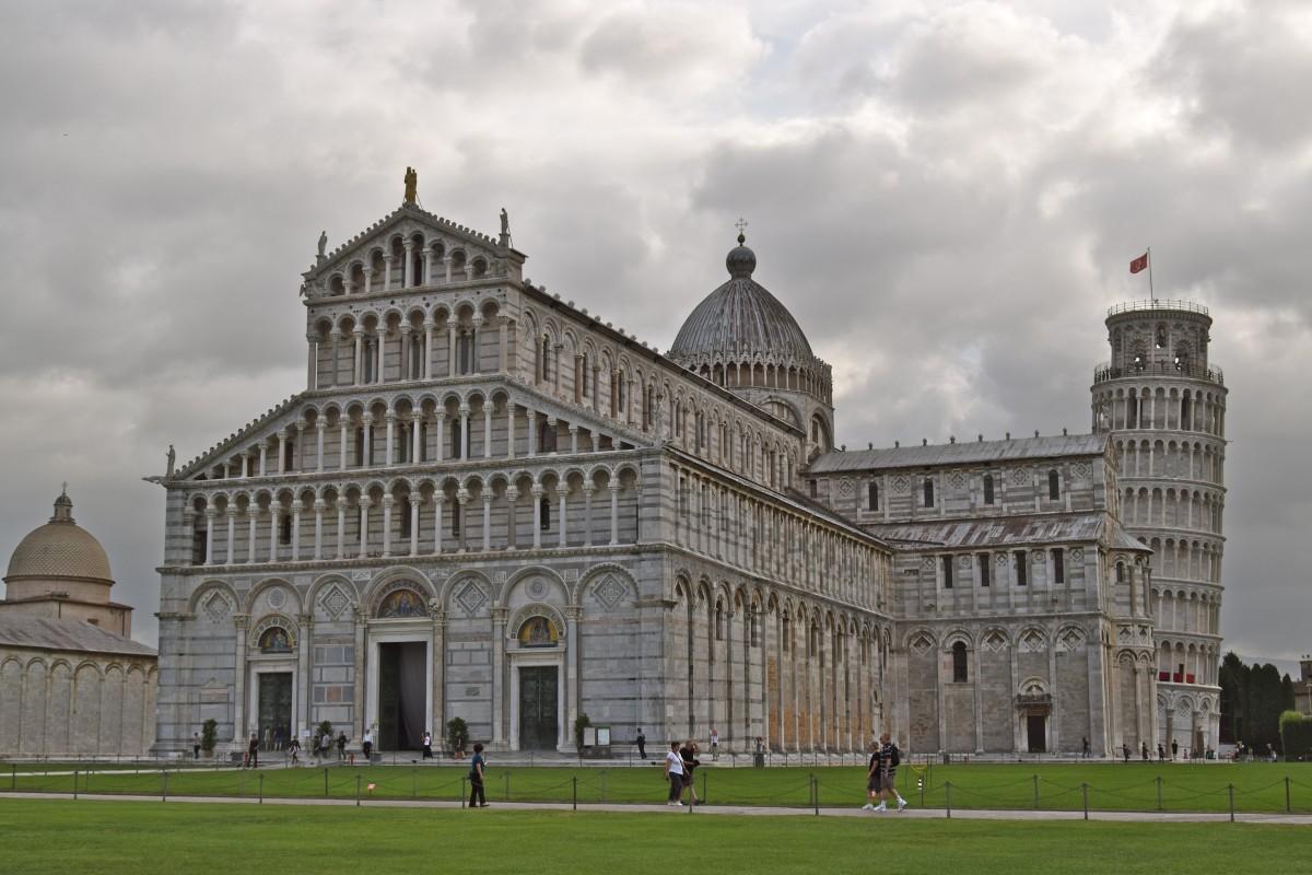 tuscany itineraries