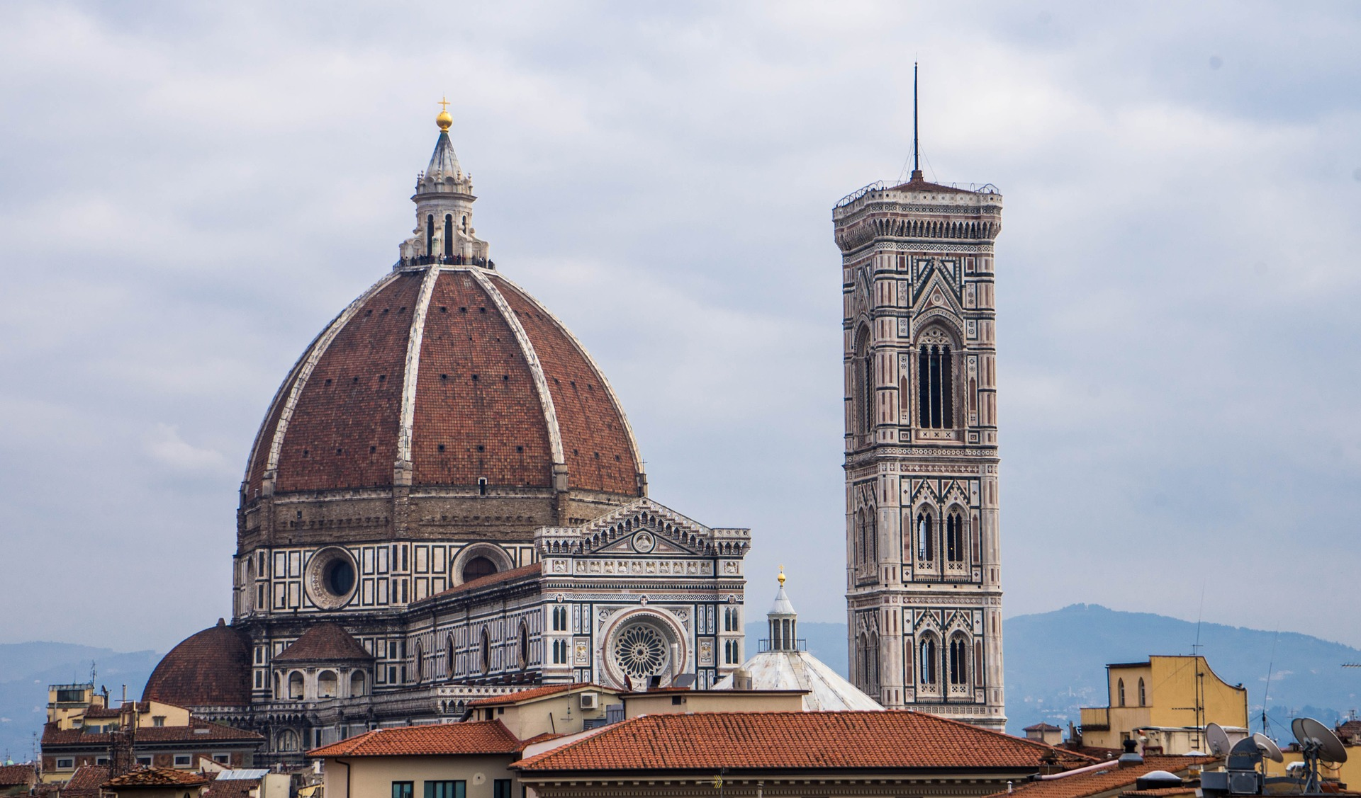 Italian Florence: An Insider's Guide To The Duomo Of