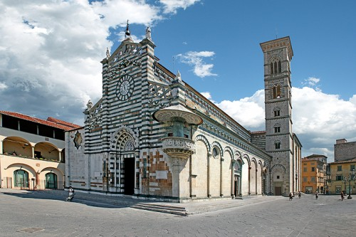Prato's Cathedral