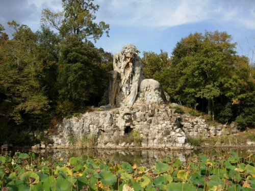 best parks and gardens tuscany