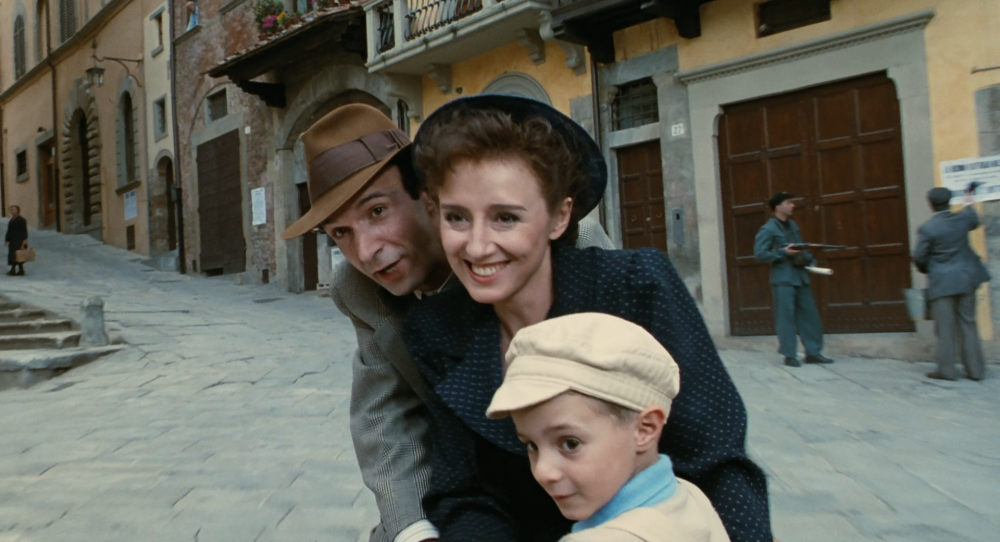Tuscany in the movies