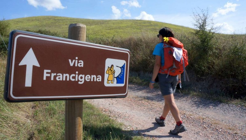 active holidays in tuscany