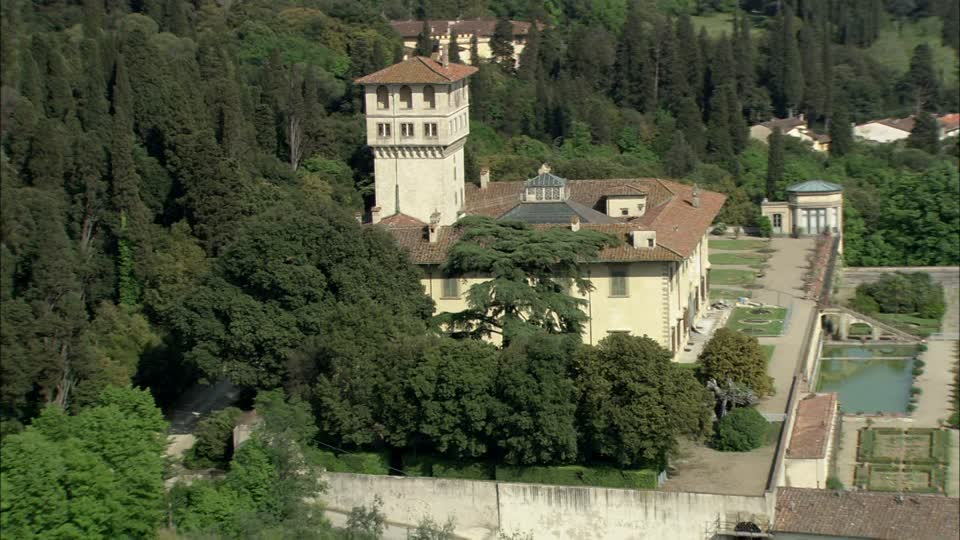 Villa petraia in florence visit the medici villa with our for Villa la petraia