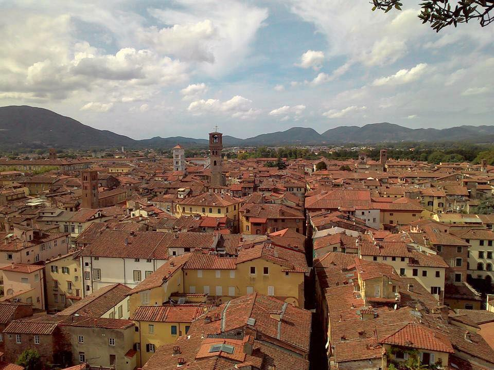 Lucca a photographic journey