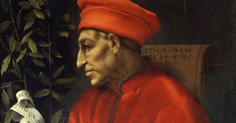 The Medici dynasty: the real masters of florence