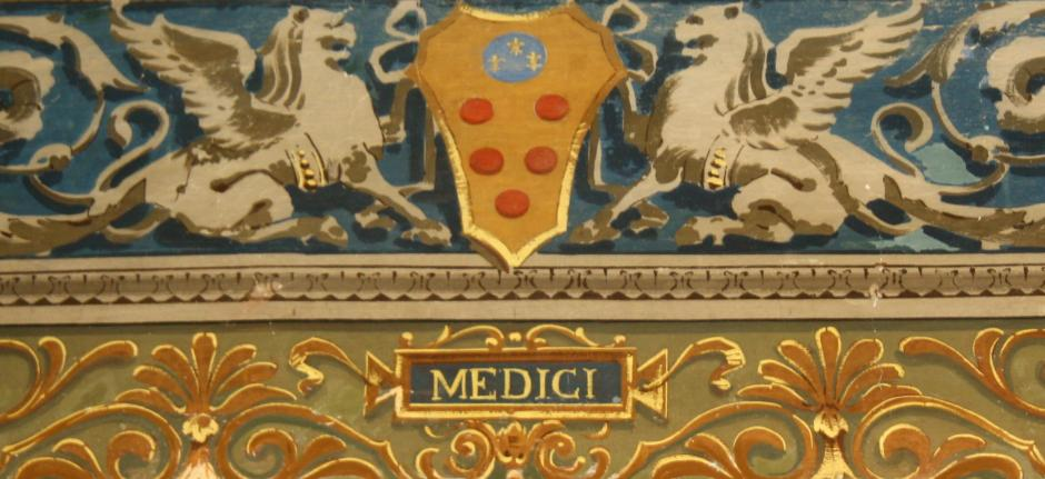The Medici dynasty