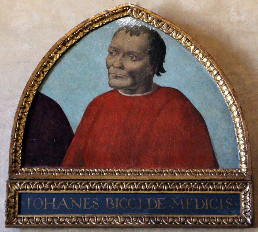 Giovanni di Bicci de Medici