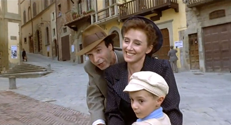 films set in tuscany