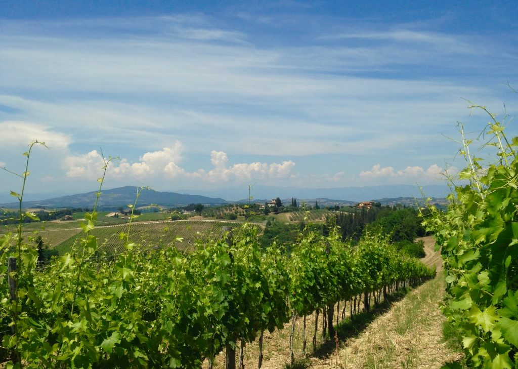 top 10 destinations in tuscany