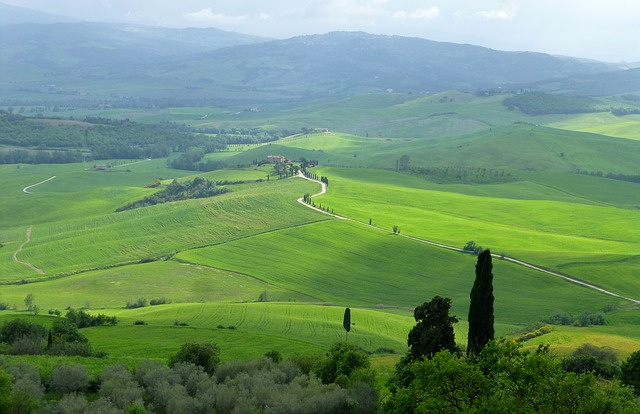 10 top destinations in tuscany