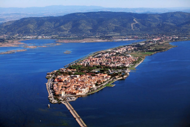 unusual travel destinations in tuscany