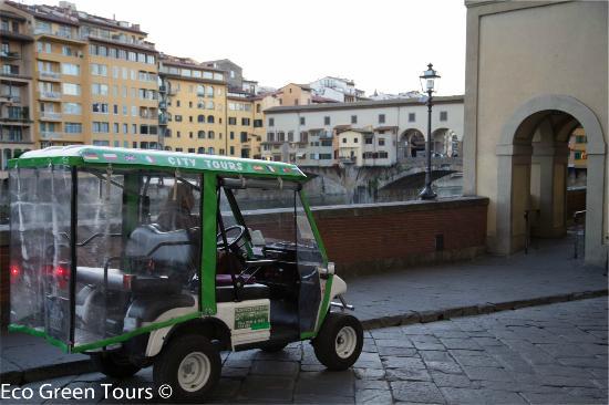 eco green tours