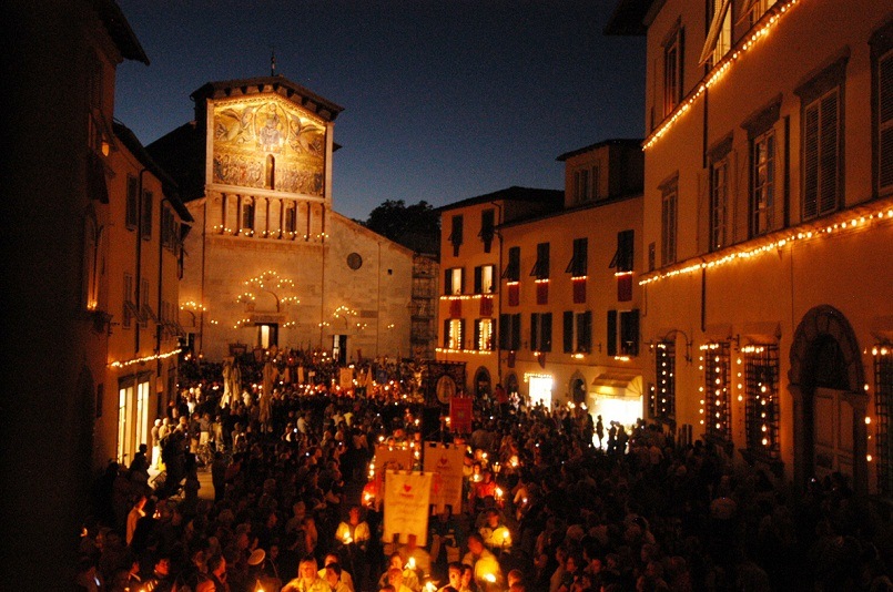 things to do in tuscany in september