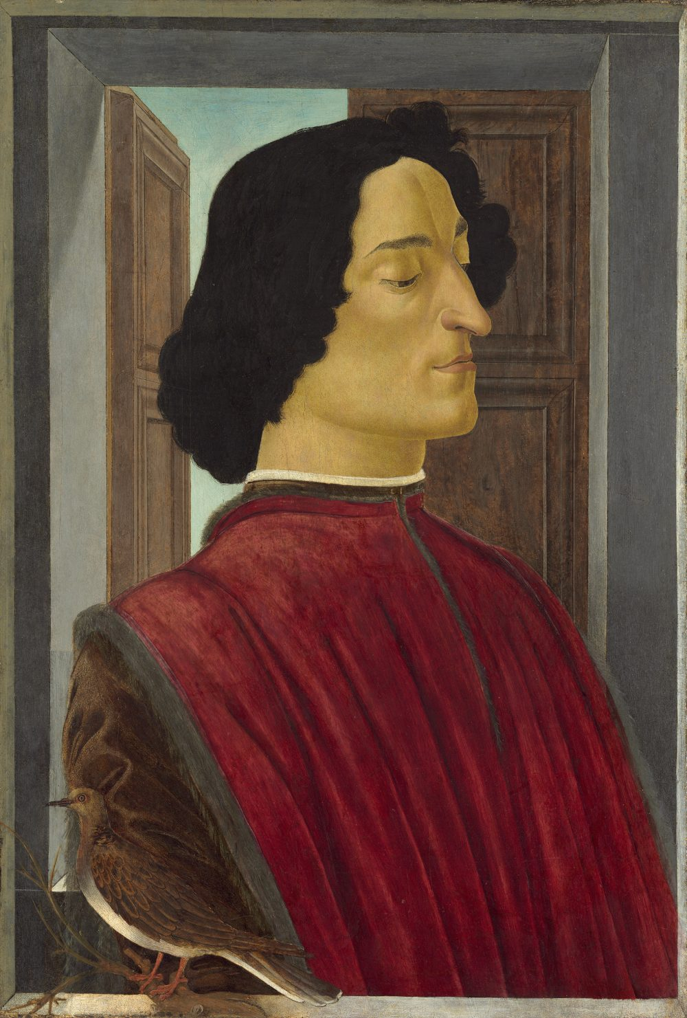 medici masters of florence second series