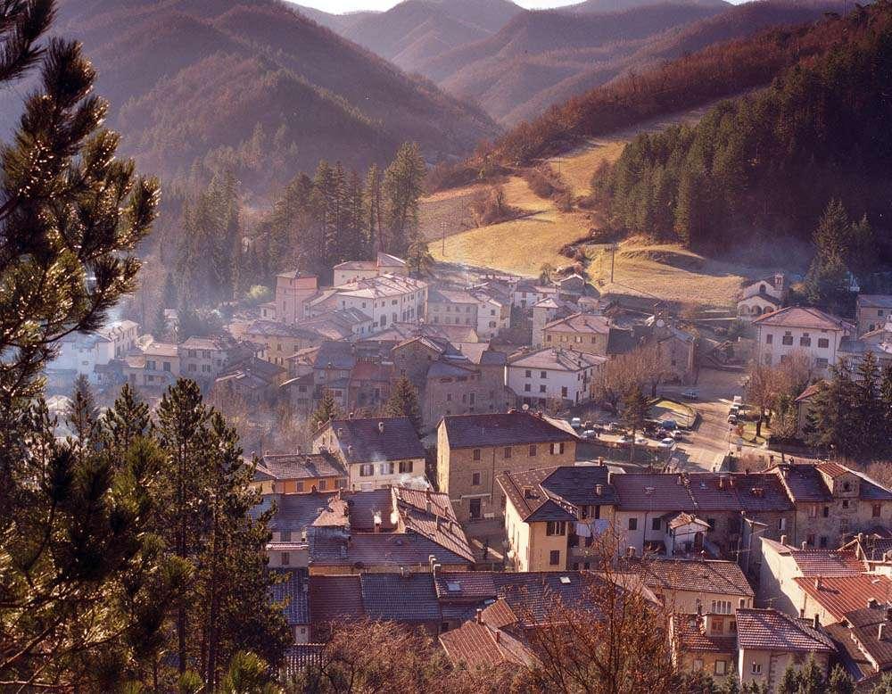 autumn destinations tuscany