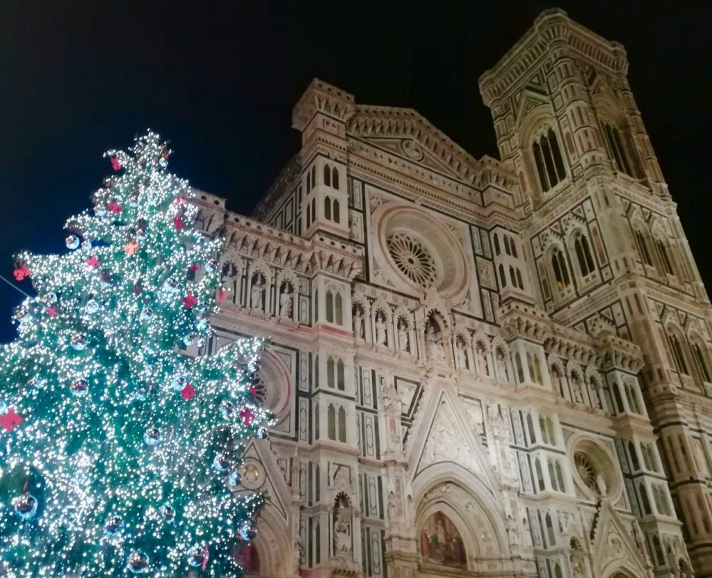 Christmas Market Florence 2020 December in Florence 2019 | Christmas market, art, lights and delights