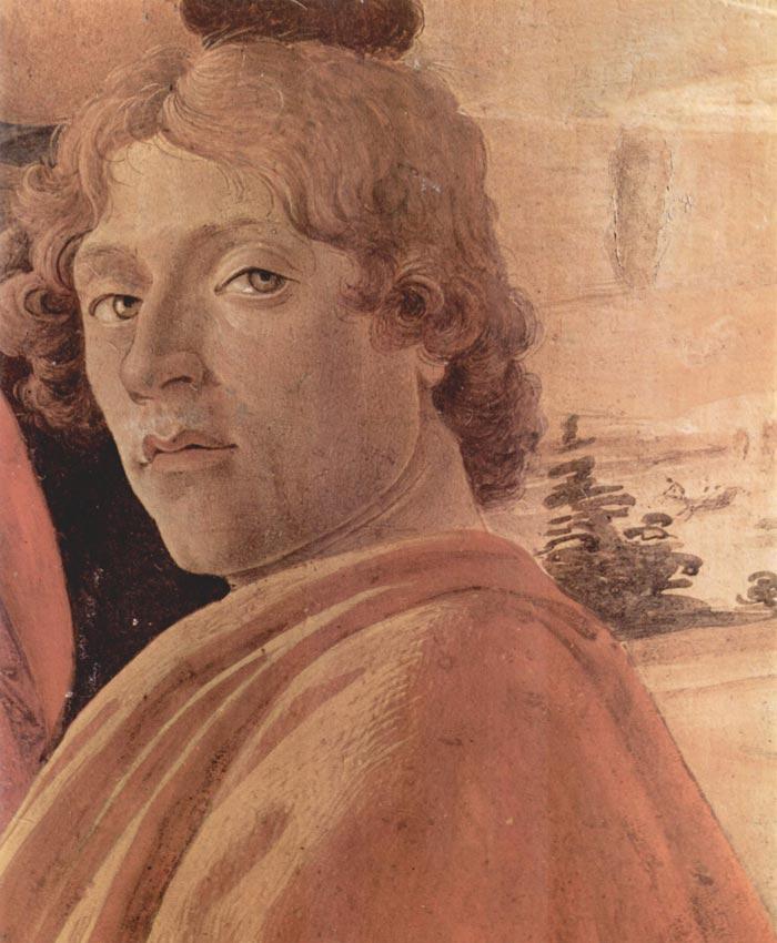 adoration of the magi botticelli