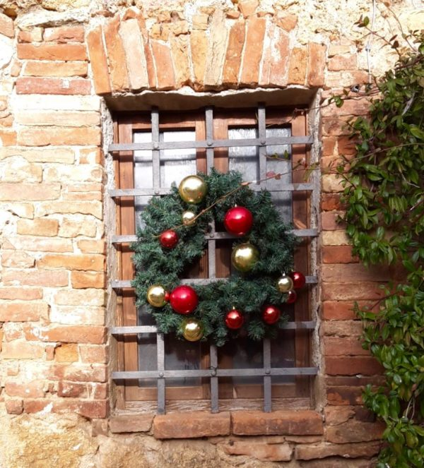 things to do in Tuscany at Christmas