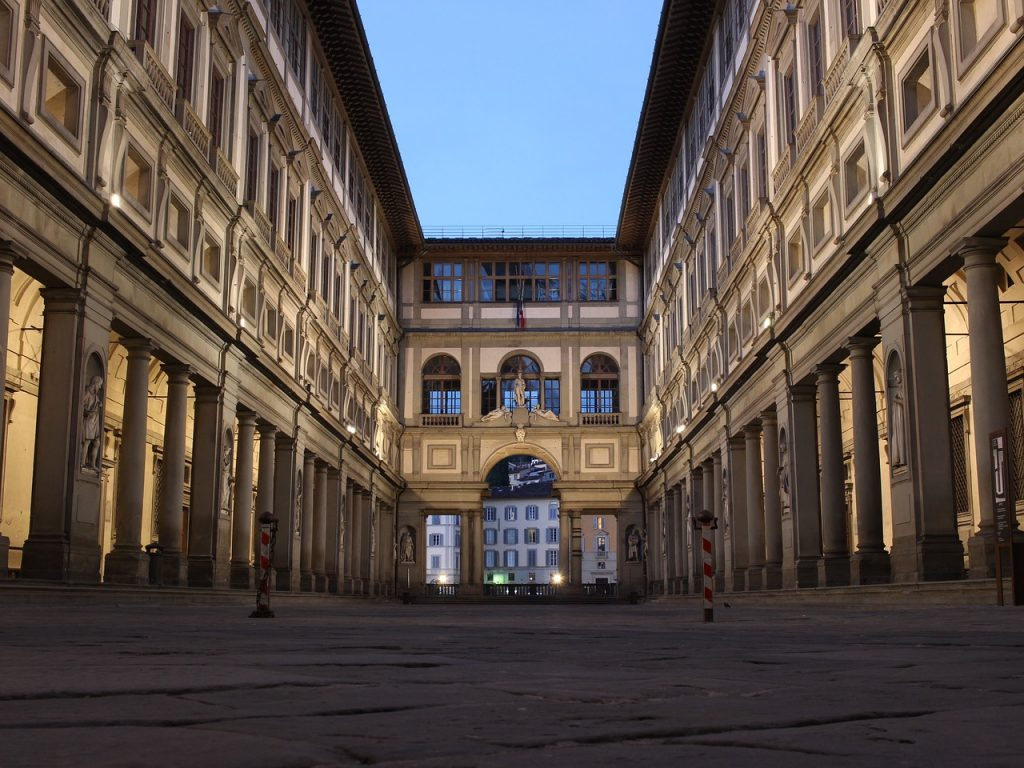 best museums in florence