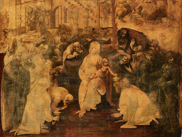 uffizi gallery highlights