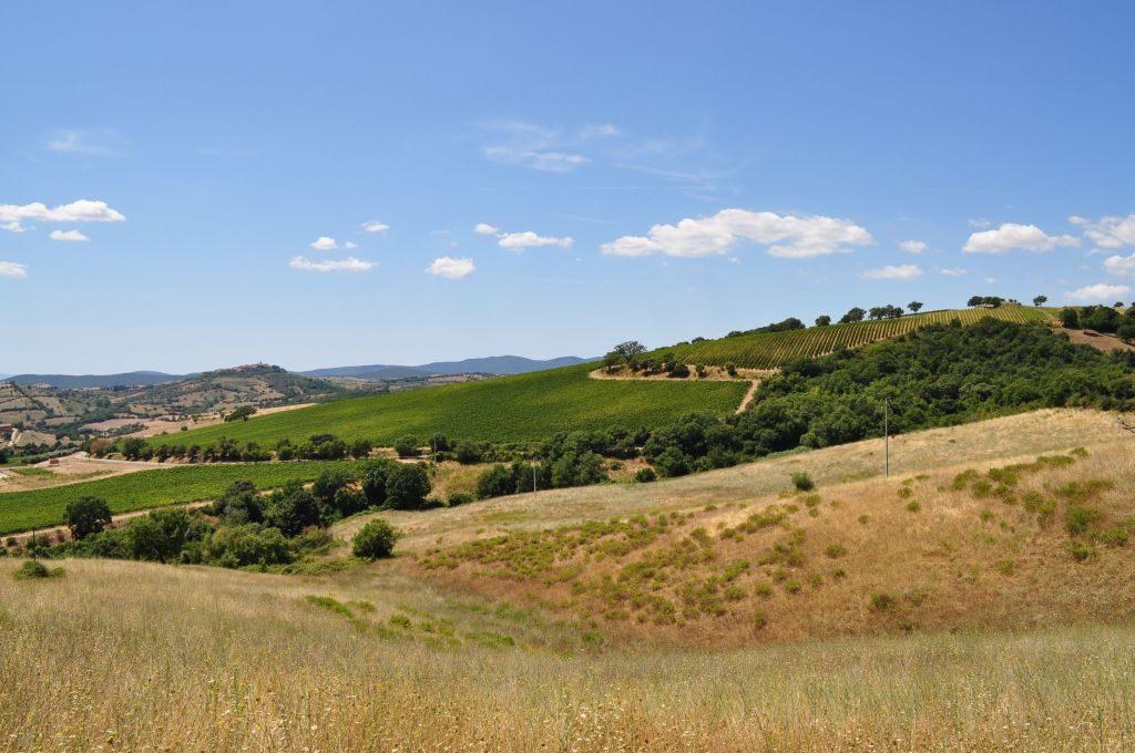 maremma tuscany itinerary