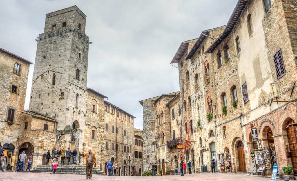top things to do in san gimignano