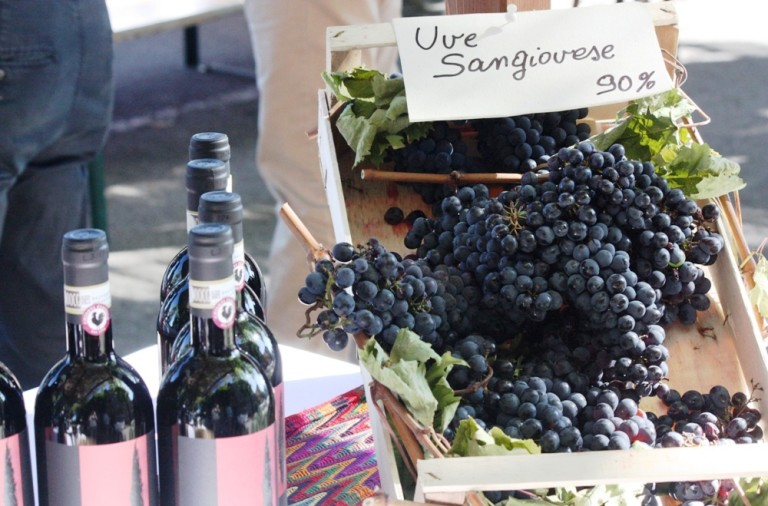 chianti wine festivals september