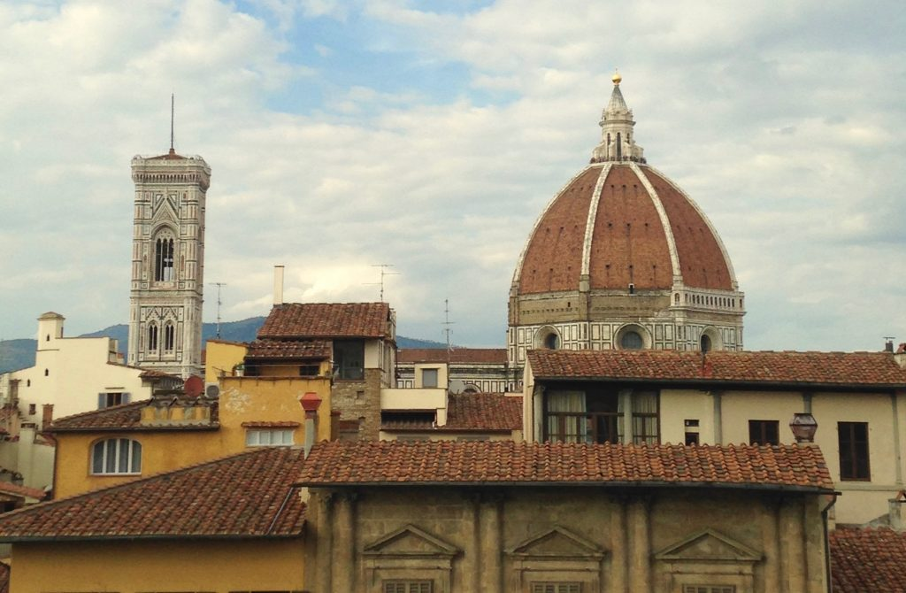 free attractions florence