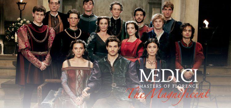 Medici Season 2