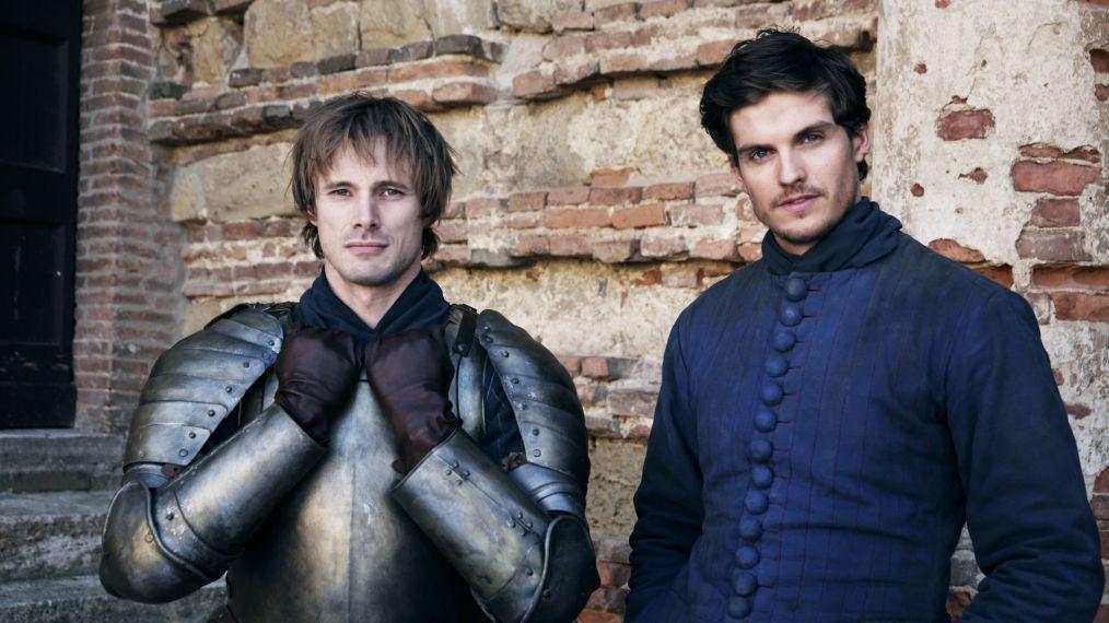 The Medici Season 2
