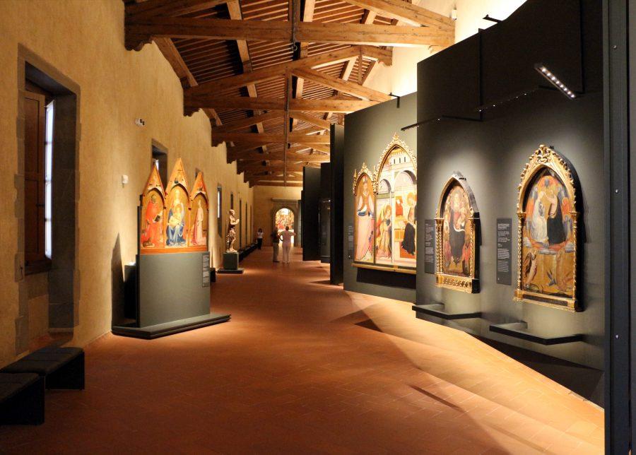 Innocenti museum