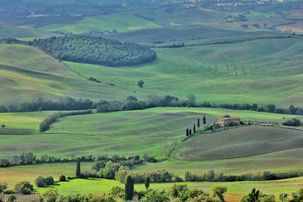 best places to visit in Tuscany in 2019
