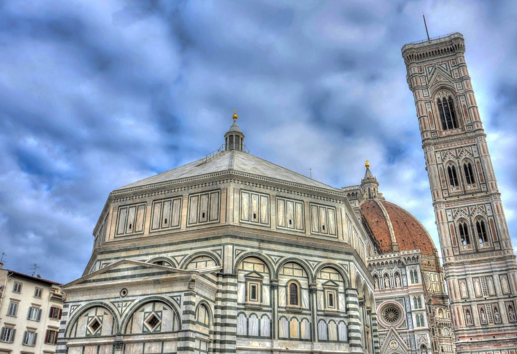 tourist attractions florence