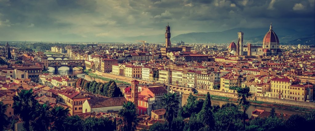 top tourist attractions florence