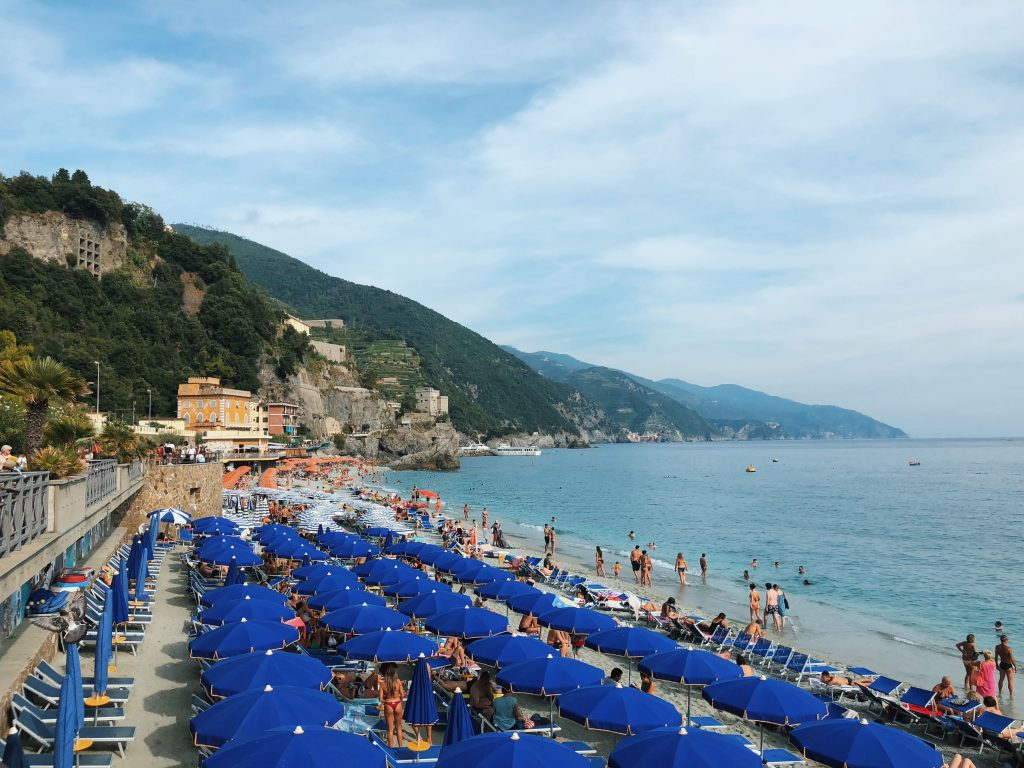 cinque terre day trip from Florence CiaoFlorence