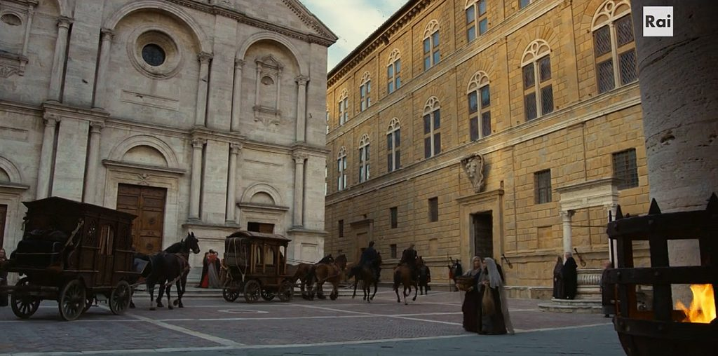 lorenzo the magnificent locations