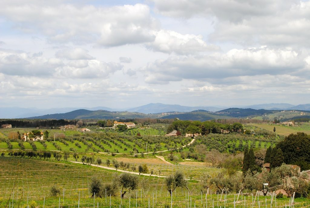 Chianti region, Tuscany, Italy - Discover the best of the Chianti region