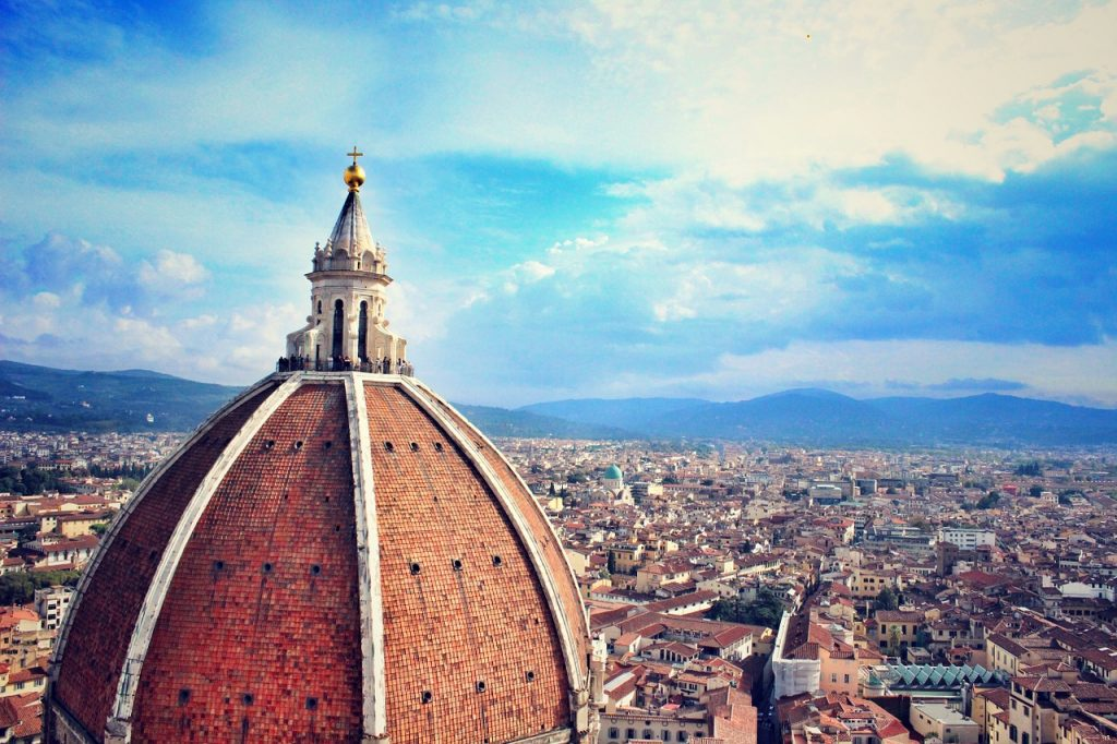 popular tours of florence