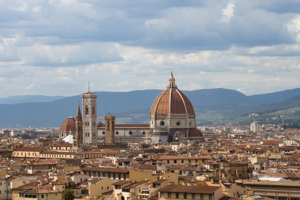 top experiences in tuscany