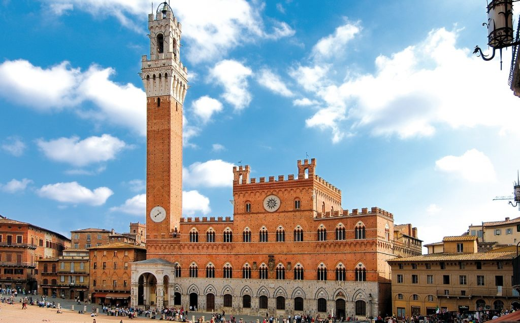 siena attractions