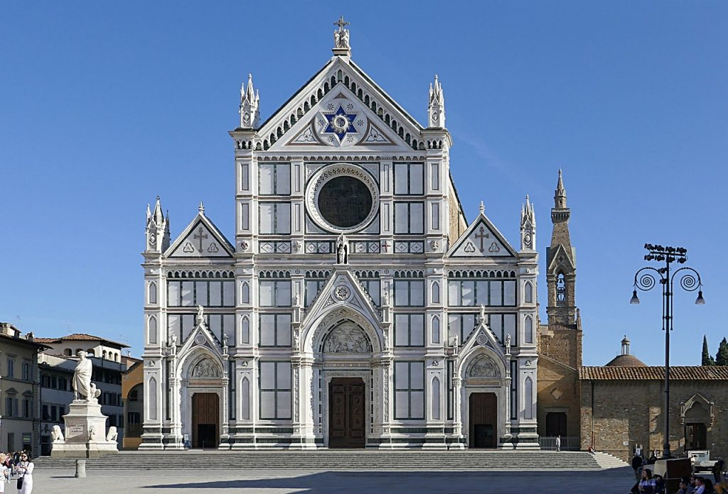 top attractions florence