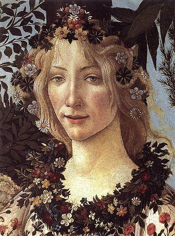 botticelli spring
