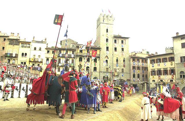tuscan festivals