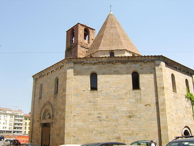 santo sepolcro church