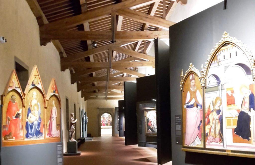 innocenti museum florence