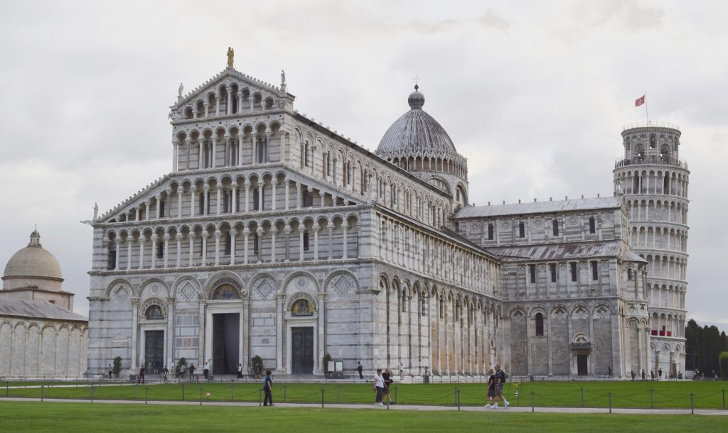 free things to do in pisa