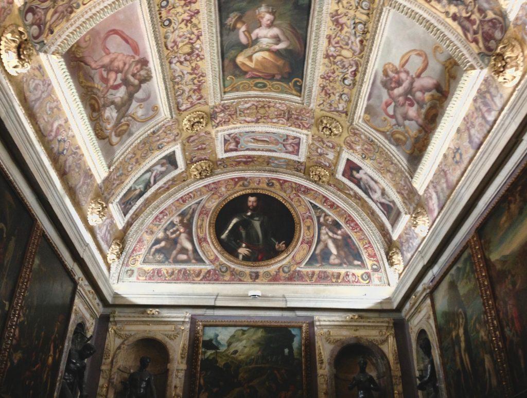 palazzo vecchio secret passages tour