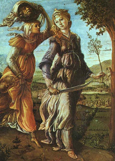 botticelli in florence