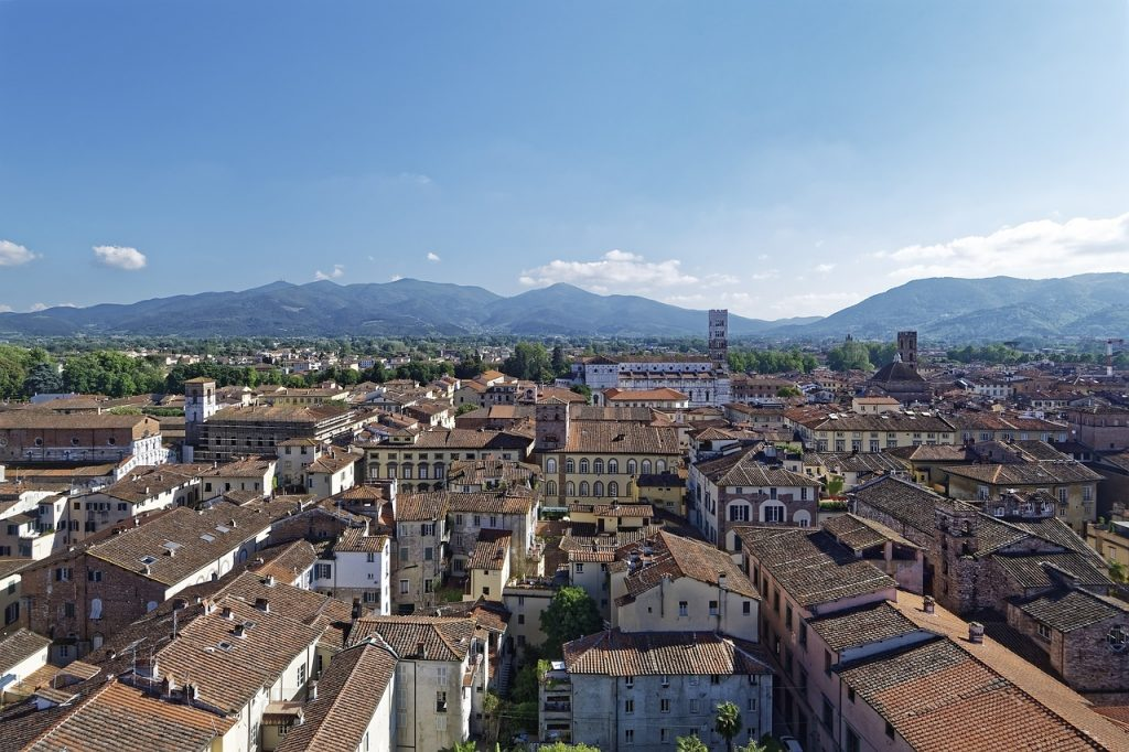 top things to do in lucca