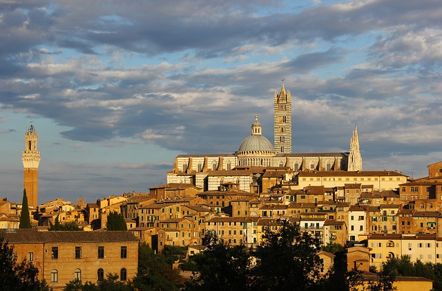 things to do in siena 2019